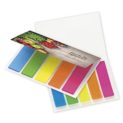 Picture of BIC® Mylar Flag Booklet