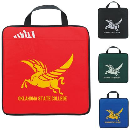 Picture of Non-Woven Stadium Cushion
