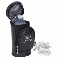Picture of Koozie® Golf Bag Kooler Kit Callaway® Warbird 2.0
