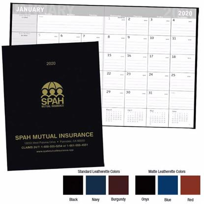 Picture of Classic Monthly Planner