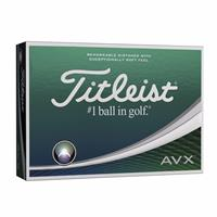 Picture of Titleist® AVX™