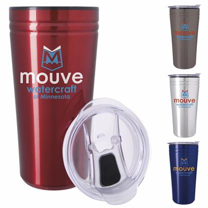 Picture of Aviator Tumbler - 19 oz.