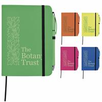 Picture of Neon Journal with Neon Stylus Highlighter-Pen