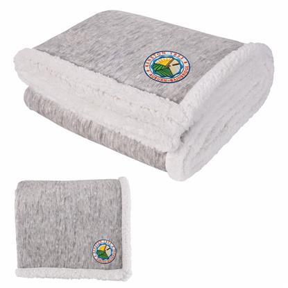Picture of Two-Tone Sherpa