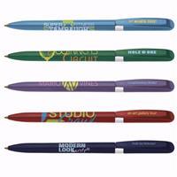 Picture of BIC® Pivo® Chrome Pen