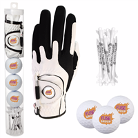 Picture of Zero Friction® Supertubes® - Custom Ball & Glove