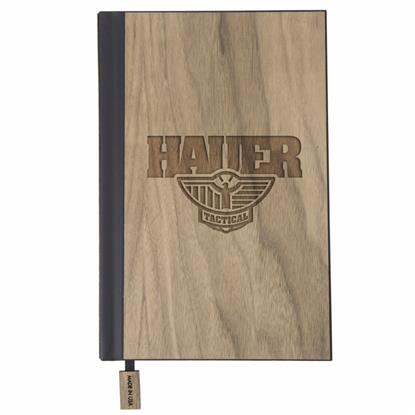 Picture of Woodchuck Walnut Classic Wood Journal