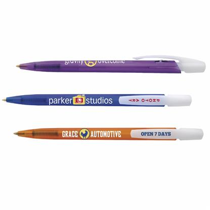 Picture of BIC® Media Clic™ Ice Pen