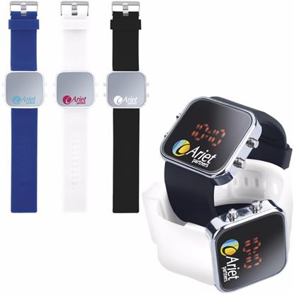 Picture of LED Watch