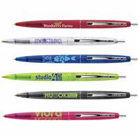 Picture of BIC® Clear Clics® Pen