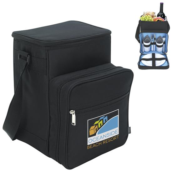 Picture of Koozie® Excursion Picnic Kooler