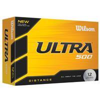 Picture of Wilson® Ultra 500 Distance Std Serv