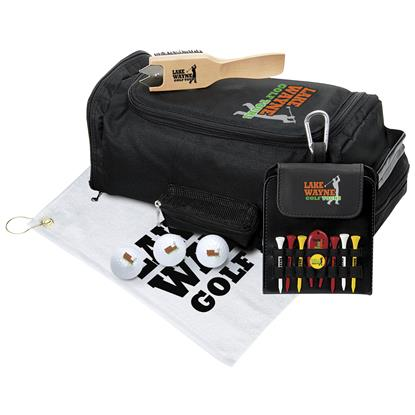 Picture of Club House Travel Kit - Wilson® Ultra 500