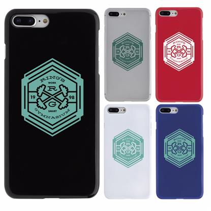 Picture of Hard Phone Case 7 Plus/ 8 Plus