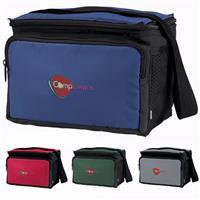 Picture of Koozie® Deluxe Six-Pack Kooler
