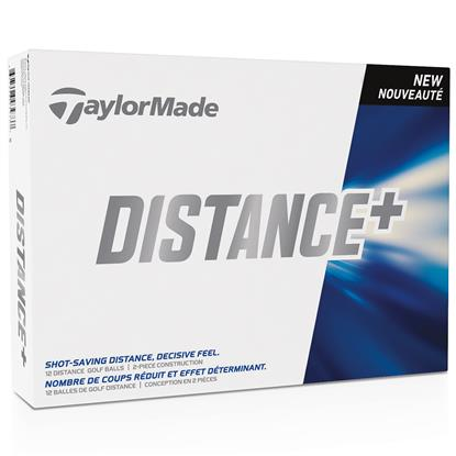 Picture of TaylorMade® Distance + Std Serv