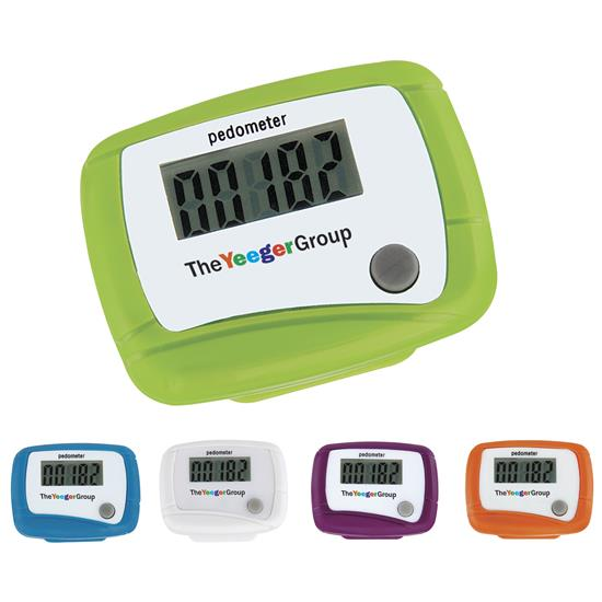 Picture of Value Pedometer