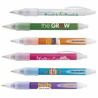 Picture of BIC® WideBody® Clear with Ice Trim Pen