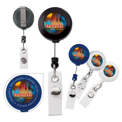 Picture of Retractable Badge Holder