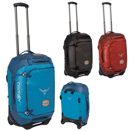 Picture of Osprey® Transporter Wheeled Duffel 40