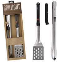 Picture of GRILLIGHT™ Deluxe 2 Piece LED Tool Set