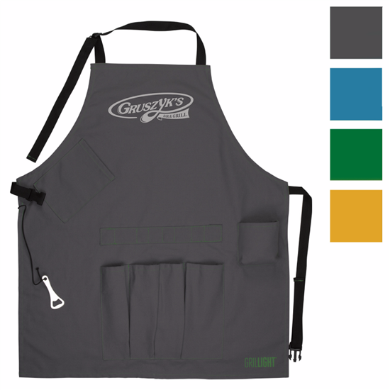 Picture of GRILLIGHT™ Magnetic Apron