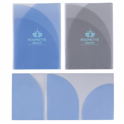 Picture of Three-Pocket Folder