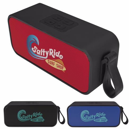 Picture of Waterproof Bluetooth® Speaker