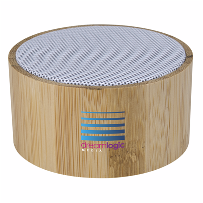 Picture of Bamboomin Bluetooth® Speaker