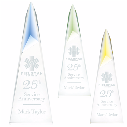 Picture of Color Peak Award