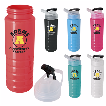 Picture of Working Sport Bottle - 26 oz.