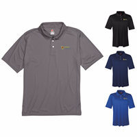 Picture of Hanes® Men's Cool DRI® Short Sleeve Polo