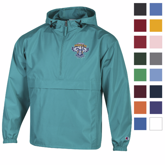 Picture of Champion® Packable Jacket