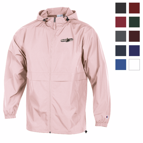 Picture of Champion® Full Zip Lightweight Jacket
