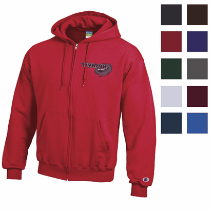 Picture of Champion Eco® Powerblend® Full Zip