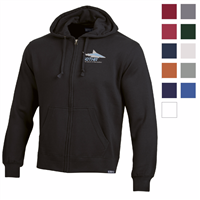 Picture of Gear for Sports® Big Cotton Full Zip Hood