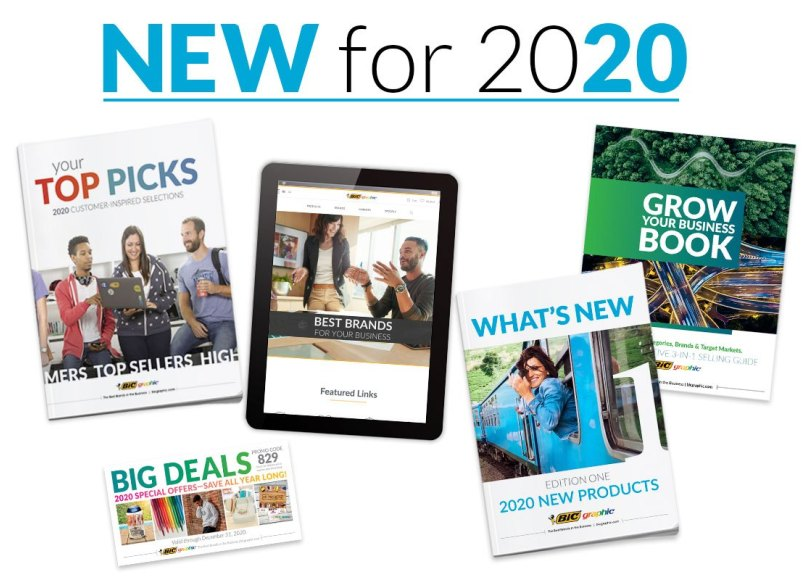 Blog Post: What's New for 2020