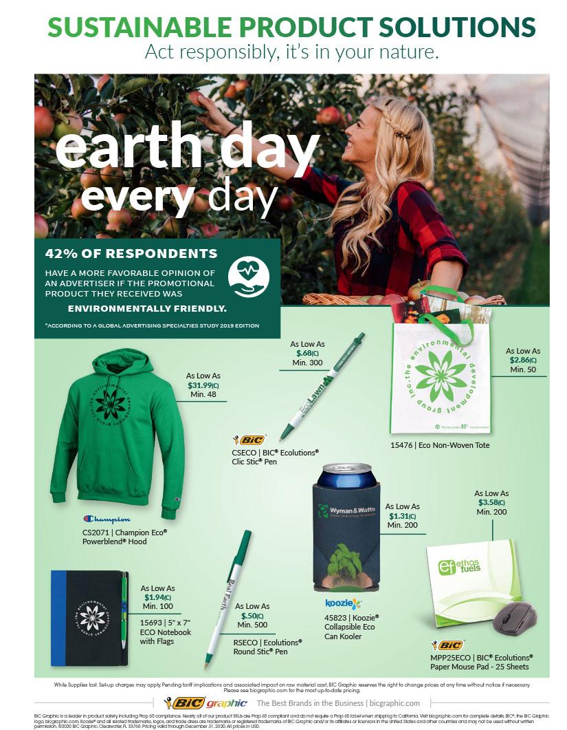 Eco Sustainability